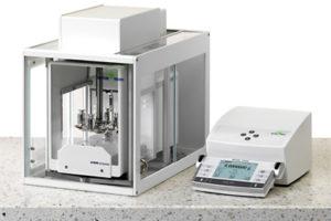Automaatkomparaator AX1006.