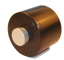 Kolme-elemendiline fotodetektor koos kaitsekorgiga
